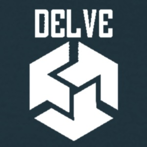 Delve Original - Men's T-Shirt