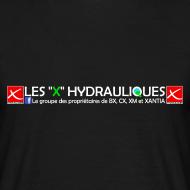 Motif ~ X hydrauliques