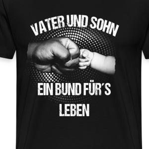 suchbegriff vater und sohn t shirts spreadshirt. Black Bedroom Furniture Sets. Home Design Ideas
