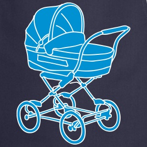 Baby stroller 2  Aprons - Cooking Apron