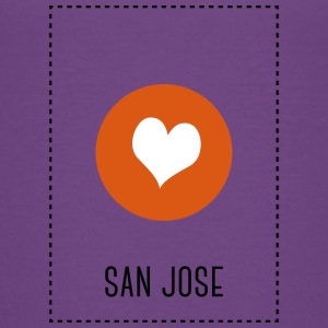 I Love San Jose T-Shirts - Teenager Premium T-Shirt