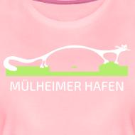 Motiv ~ Mülheimer Hafenkatze