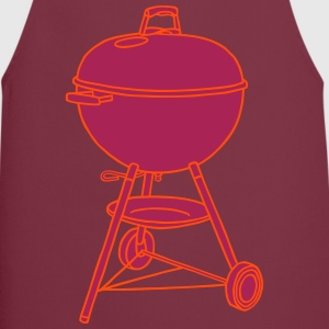 BBQ 2  Aprons - Cooking Apron