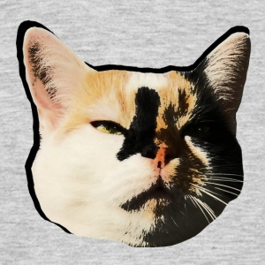 Lumi Cat SHIRT MAN - Männer T-Shirt