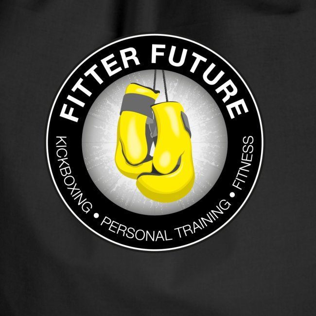Kleine sporttas Fitter Future