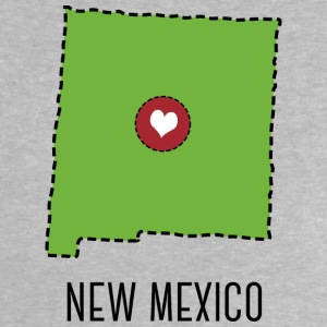 New Mexico State Herz Baby T-shirts - Baby T-shirt