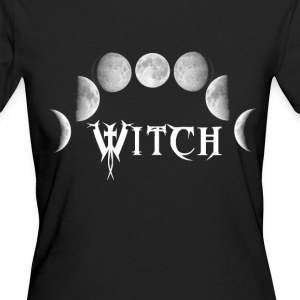 Witchy - Frauen Bio-T-Shirt
