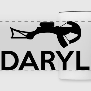 Daryl Mugs & Drinkware - Panoramic Mug