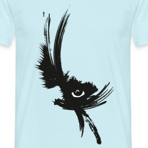 Ninja Eye T-Shirts - Men's T-Shirt