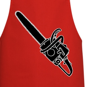 Chainsaw 2  Aprons - Cooking Apron