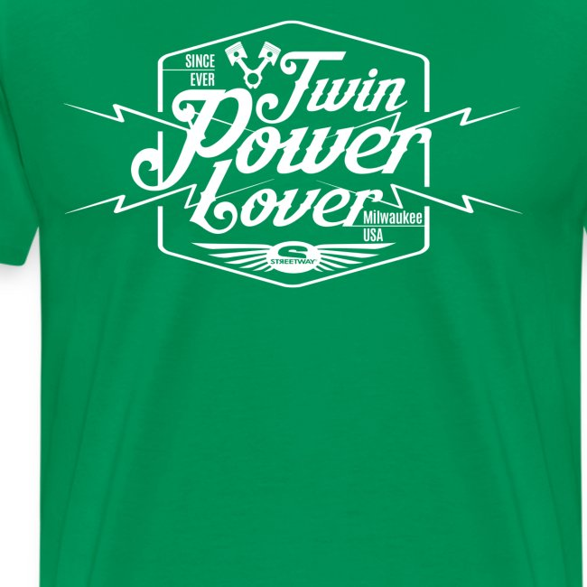 Twin Power Lover
