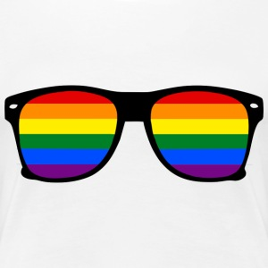 t-shirt Gay pride - Premium-T-shirt dam