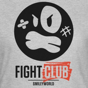 SmileyWorld Fightclub - T-shirt dam