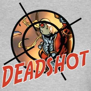 Suicide Squad Deadshot Comic - Frauen T-Shirt