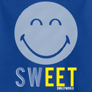SmileyWorld Süßer Smiley Sweet - Teenager T-Shirt