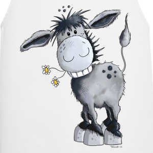 Funny Donkey  Aprons - Cooking Apron