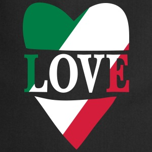 Love Italy  Aprons - Cooking Apron