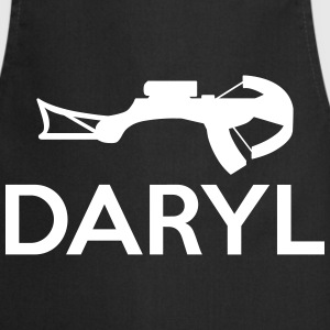 Daryl  Aprons - Cooking Apron