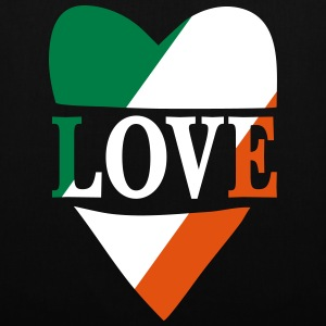 Love Ireland Bags & Backpacks - Tote Bag