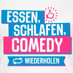 Hobby Comedy T-Shirts - Frauen T-Shirt
