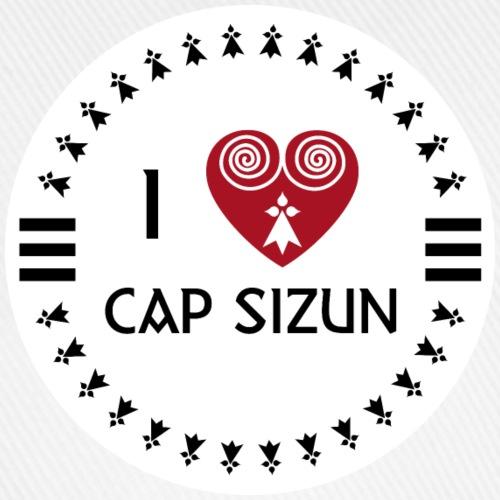 I LOVE CAP SIZUN Bretagne