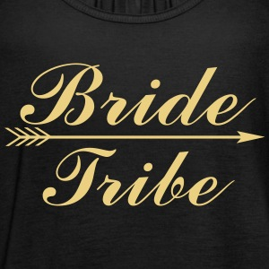 Bride Tribe Tops - Women's Tank Top by Bella