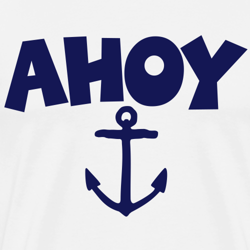 AHOY anchor