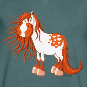 Appaloosa Horse T-Shirts - Men's V-Neck T-Shirt