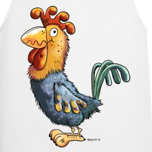 Funny Rooster  Aprons - Cooking Apron