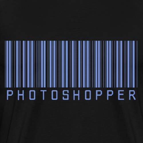 photoshopper mit barcode