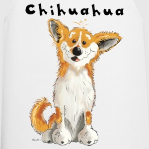 Cute Chihuahua  Aprons - Cooking Apron