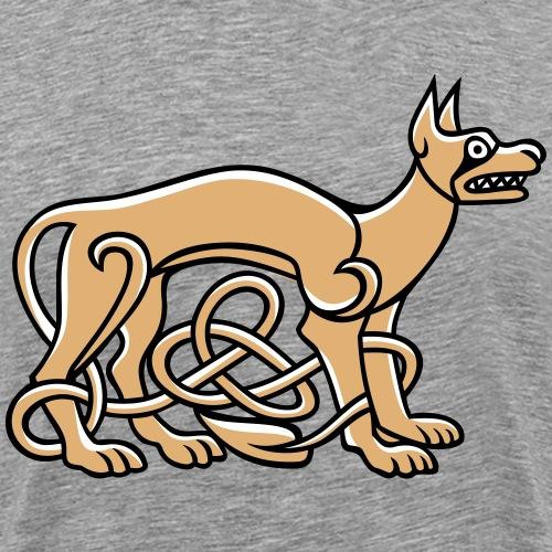 Celtic dog