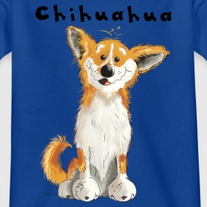 Cute Chihuahua Shirts - Kids' T-Shirt