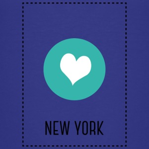 I Love New York Shirts - Kids' Premium T-Shirt