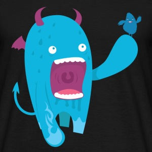 Sweet Monster T-Shirts - Men's T-Shirt