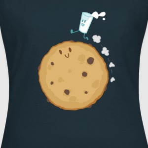 Planet Cookie - T-shirt Femme