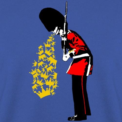 Puke Royal Guard