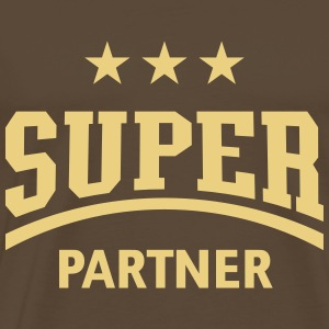 Super Partner T-Shirts - Men's Premium T-Shirt