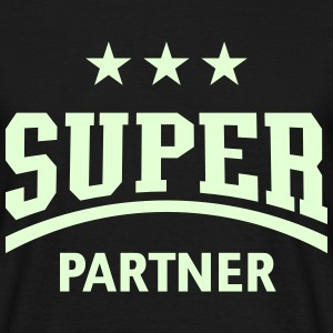 Super Partner T-Shirts - Men's T-Shirt