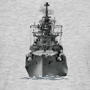 Ship T-Shirts - Men's T-Shirt