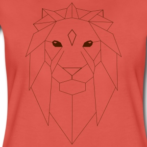 lion king - Frauen Premium T-Shirt