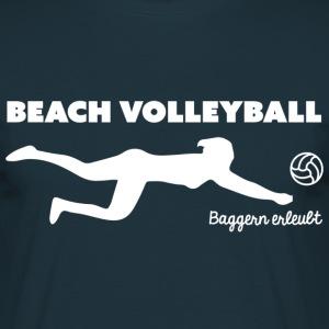 Suchbegriff volleyball witze geschenke spreadshirt - Volleyball geschenke ...