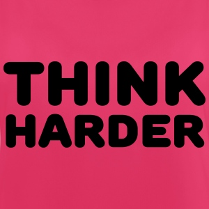 Think harder Vêtements Sport - Débardeur respirant Femme