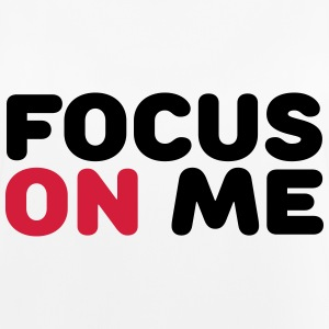 Focus on me Sportbekleidung - Frauen Tank Top atmungsaktiv