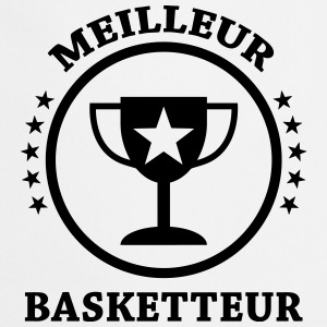 Basketball - Basket Ball - Game - Sport - Player Grembiuli - Grembiule da cucina