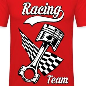 vintage racing team 12