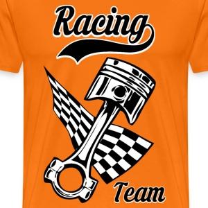 vintage racing team 15