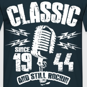1944 And Still Rockin T-Shirts - Männer T-Shirt