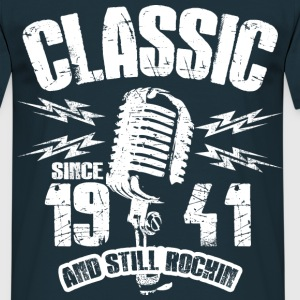 1941 And Still Rockin T-Shirts - Männer T-Shirt