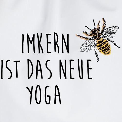 imkern ist das neue yoga